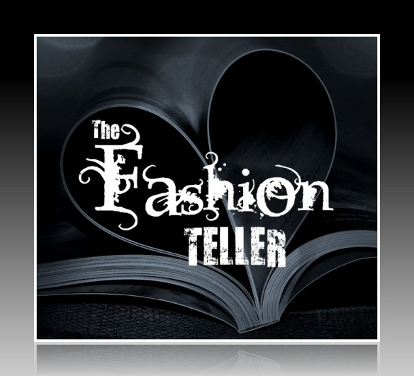 The Fashion Teller - Ricoracer Flux and Editorial Clarity